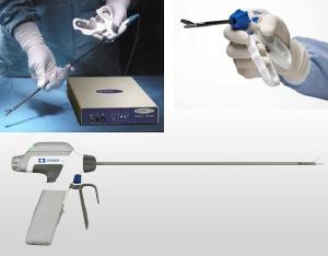 サージレックス・超音波凝固切開装置